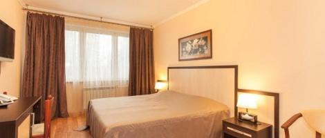 Гостиница «Владыкино»: широкий выбор апартаментов всех категорий комфортности по низким ценам