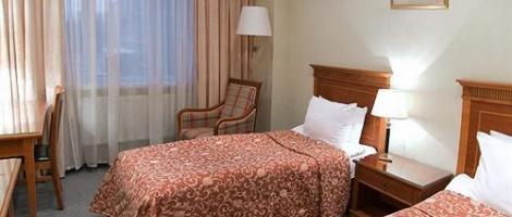 Гостиница «Владыкино»: ощутите домашний уют