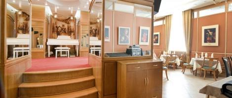Гостиница «Владыкино»: выбирайте надежность, скорость, удобство