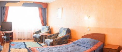 Гостиница «Владыкино»: комфортные апартаменты и широкий выбор услуг в отеле на Алтуфьевском шоссе