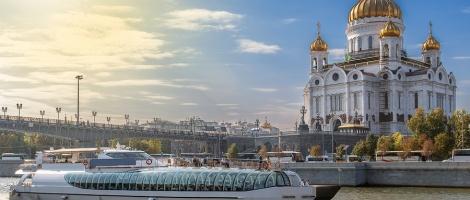 ПАКЕТ УСЛУГ MOSCOW CITYPASS