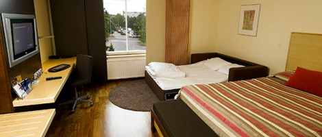 Гостиница «Владыкино» – идеальное предложение для гостей столицы