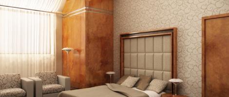 Гостиница «Владыкино»: комфорт по оптимальной цене!