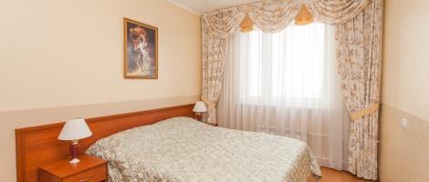 Гостиница «Владыкино»: выбирайте домашний комфорт, бронируйте номера на официальном сайте
