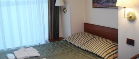Гостиница «Владыкино»: отличный трехзвездочный сервис